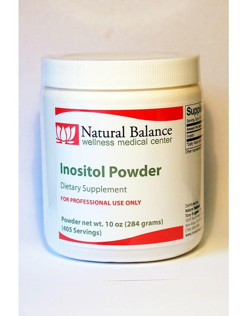 Biomed INOSITOL (POWDER) 10 OZ (PROTHERA/KLAIRE)