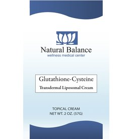 Biomed GLUTATHIONE-CYSTEINE CREAM 2OZ