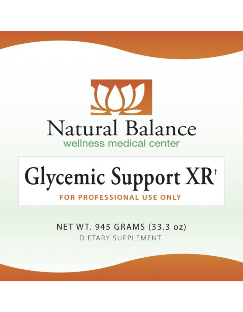HPA Chocolate GLYCEMIC SUPPORT XR 977GM (ORTHO MOLECULAR)