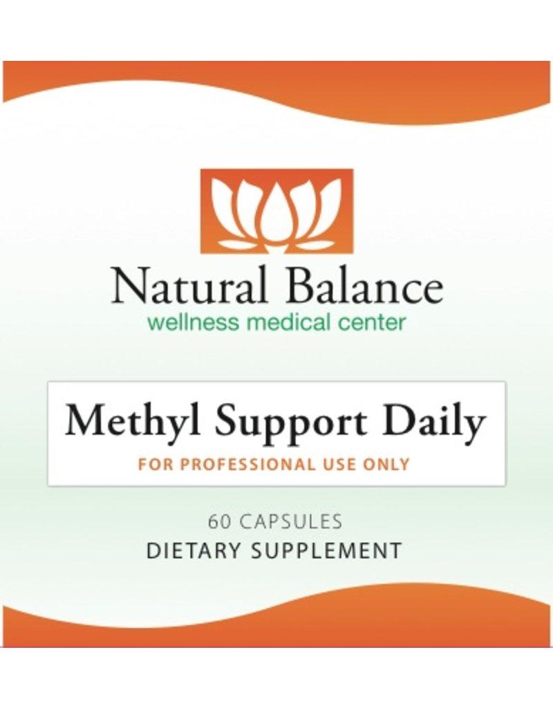 Basic METHYL SUPPORT DAILY 60CT (ORTHO MOLECULAR)