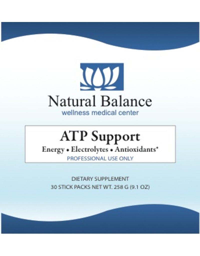 Basic ATP SUPPORT 30 SATCHELS