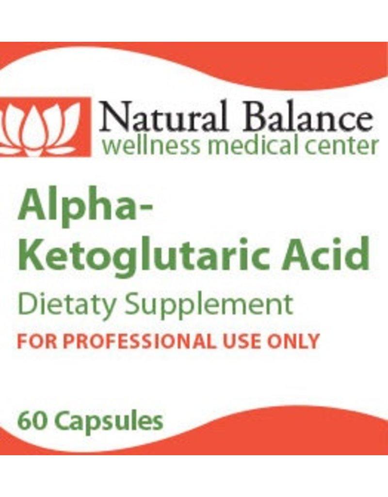 Biomed ALPHA-KETOGLUTARIC ACID 60CT (PROTHERA/KLAIRE)