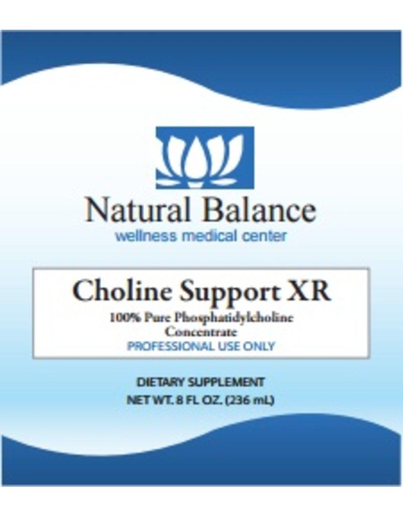 Basic CHOLINE SUPPORT XR 8FL OZ