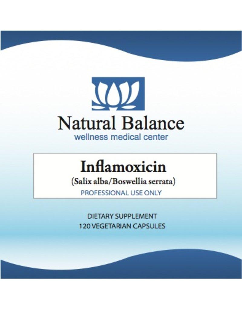 Basic INFLAMOXICIN 120CT