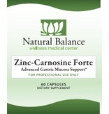 Basic ZINC CARNOSINE FORTE 60CT (NUMEDICA)