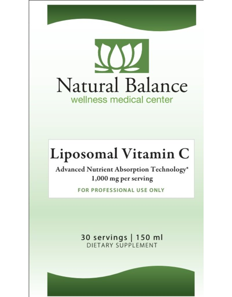 Basic LIPOSOMAL VITAMIN C 150ml<br />