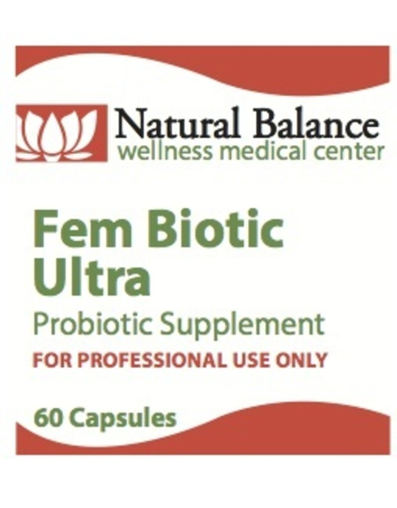 Biomed FEM BIOTIC ULTRA (PROTHERA/KLAIRE)