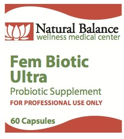 Biomed FEM BIOTIC ULTRA (PROTHERA/KLAIRE)