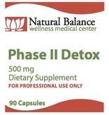 Basic PHASE II DETOX 90CT (PROTHERA/KLAIRE)