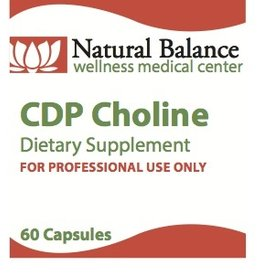 Biomed CDP CHOLINE 60CT (PROTHERA/ KLAIRE)