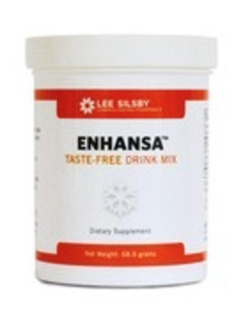 Mood ENHANSA TASTE FREE- 34.4 GM (LEE SILSBY)