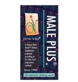 MALE PLUS 60CT (NEWVITA)