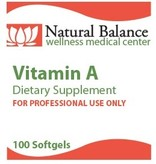 Basic VITAMIN A 100CT (PROTHERA/KLAIRE)