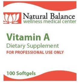 Basic VITAMIN A 100CT (PROTHERA/KLAIRE)