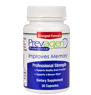 Biomed Prevagen Pro 30CT (QUINCY BIOSCIENCE)
