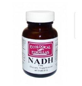 Biomed NADH 5MG (New Beginnings)