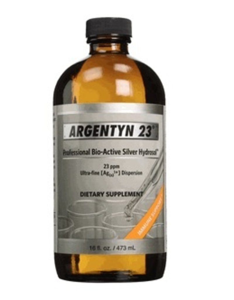Gastrointestinal Support *ARGENTYN 23 16 OZ (NATURAL IMMUNOGENIC)