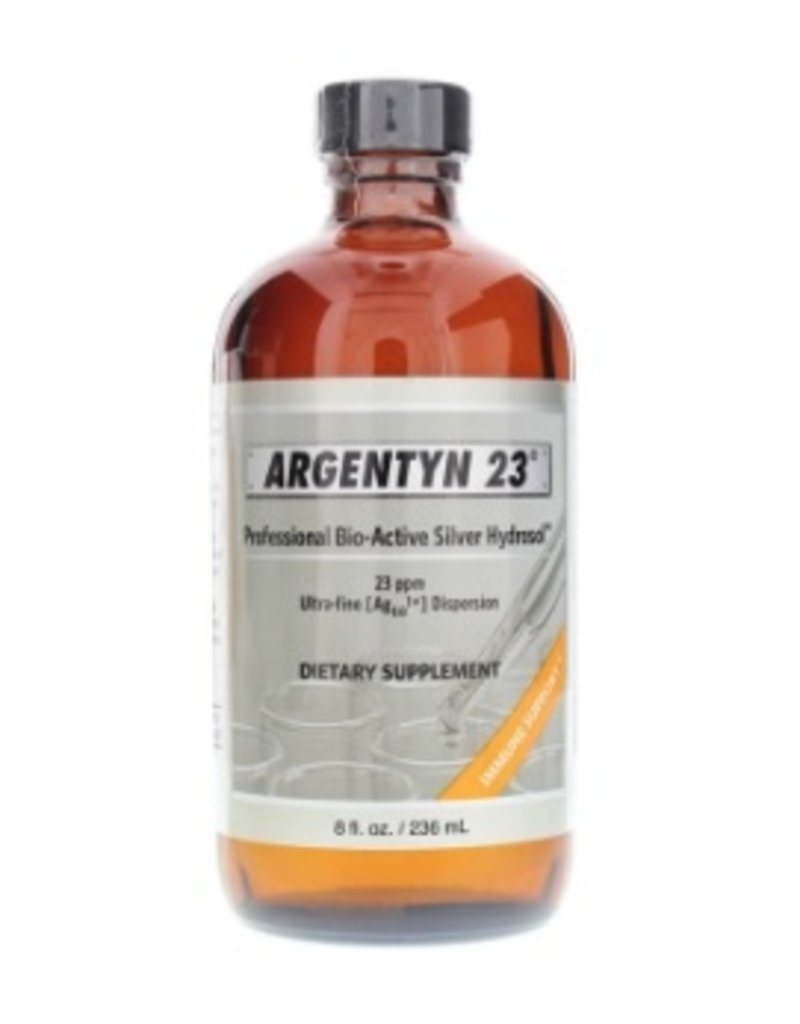 Gastrointestinal Support ARGENTYN 23 - 80Z (NATURAL IMMUNOGENIC)