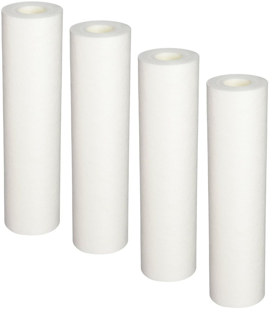 Water Filters Aquasana Home Water Replacement Cartridges (4 pack) AQ 304-20