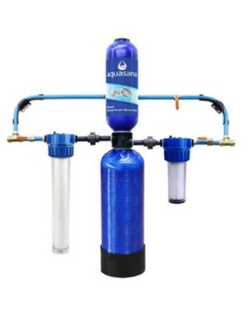 Water Filters Aquasana Home Water Filter ER 1000