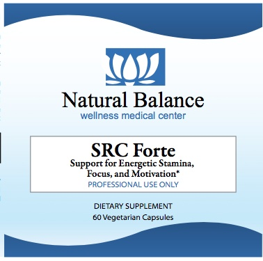 Basic SRC Forte 60CT (Xymogen)
