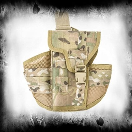 HSGI HSGI Drop Holster (tactical lights/laser)