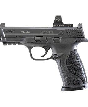 """Smith & Wesson S&W M&P Core 9mm 4¼"""""""