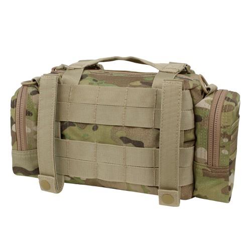 Condor Condor Deployment Bag- Multicam