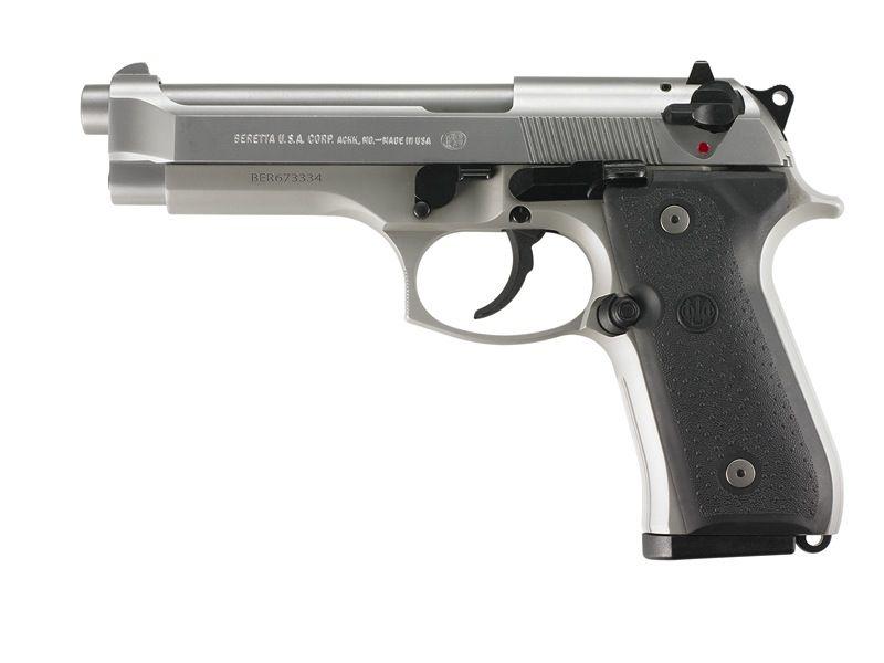 Beretta Beretta 92FS Inox 9mm
