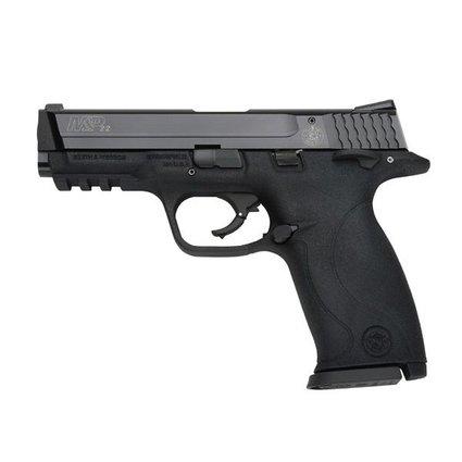 S&W M&P22 22LR 107mm