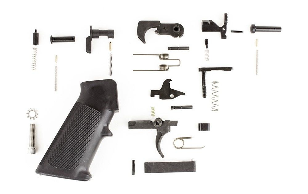 Aero Aero Standard Lower Parts Kit