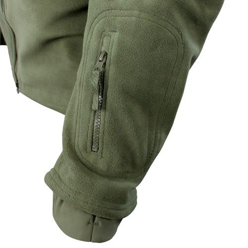 Condor Condor Sierra Microfleece Hooded Jacket