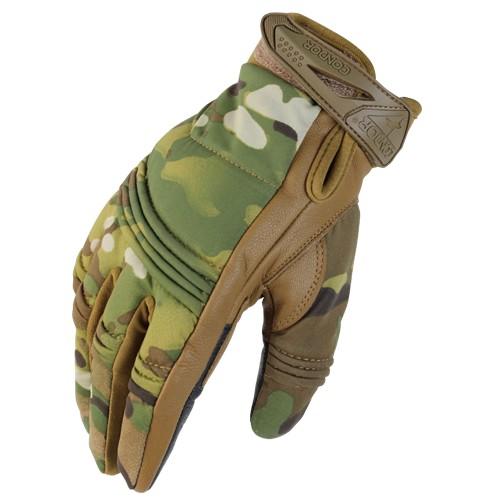 Condor Condor Tactician Gloves- Multicam