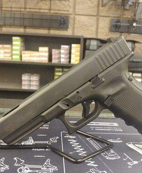 Glock Glock 17C Gen 4 9x19