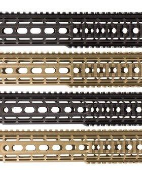 Aero M5E1 Handguard Gen 2 Quad Rail, Aero Precision