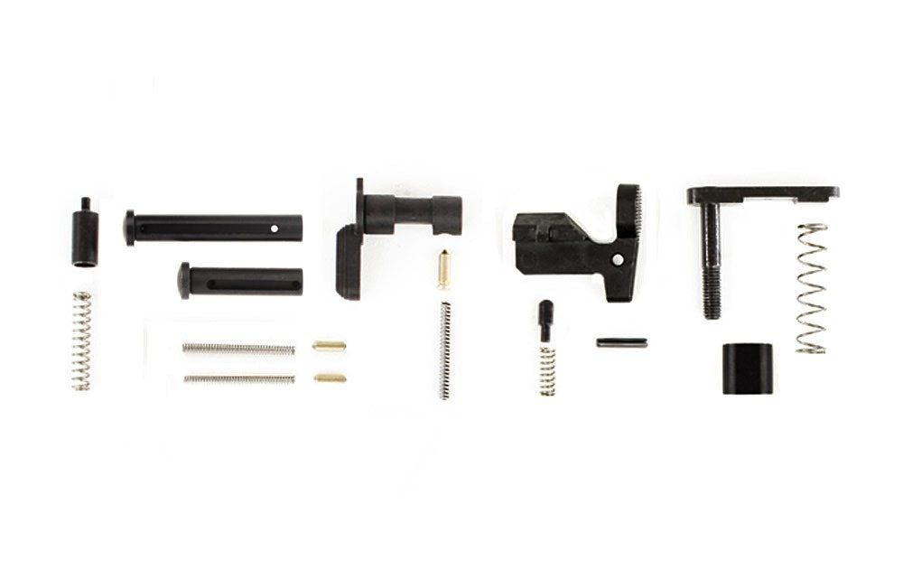 Aero M5 .308 Lower Parts Kit, Minus FCG/Pistol Grip