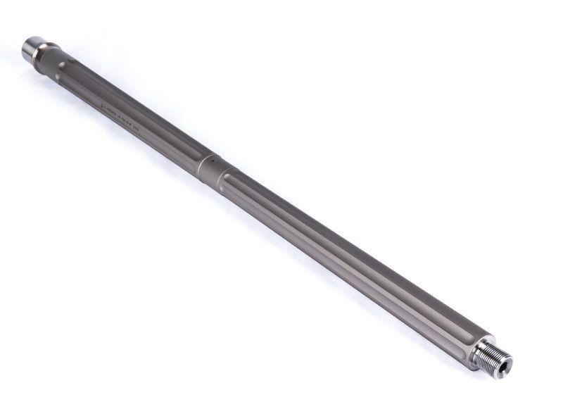 "Ballistic Advantage 24"" 6.5 Creedmoor Rifle Length Fluted AR10 Barrel, Premium Series, Ballistic Advantage"
