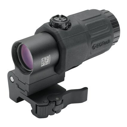 EOTech EOTech G33.STS 3x Magnifier, Switch to Slide
