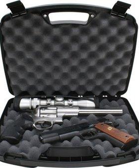 MTM MTM 2 Pistol Handgun Case