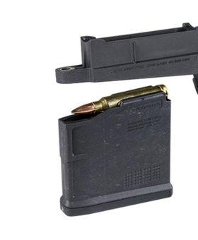 Magpul Bolt Action Magazine Well 700L Magnum – Hunter 700L Stock