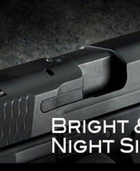 Trijicon Trijicon Bright & Tough Night Sights