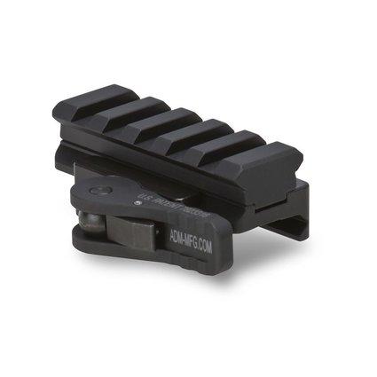 Vortex AR-15 Riser Mount with Quick Release