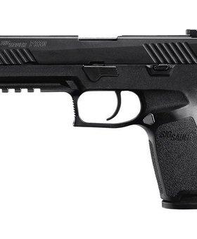 SIG USA SIG P320F 9mm Nitron