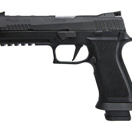 "SIG USA SIG P320 X-5 5"" 9MM"
