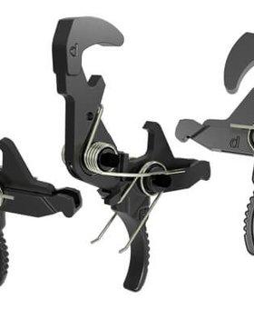 Hiperfire EDT® Heavy Gunner, AR15/10 Trigger Assembly
