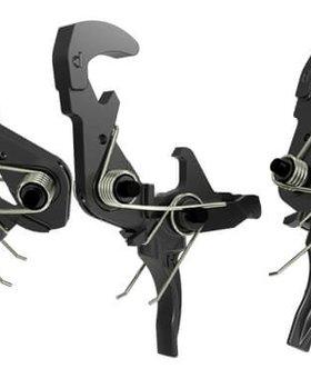 Hiperfire EDT® Designated Marksman, AR15/10 Trigger Assembly