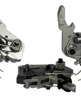 Hiperfire HIPERTOUCH® ECLipse, AR15/10 Trigger Assembly