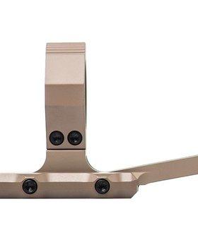 Aero Aero Ultralight 30mm Scope Mount, SPR - FDE Cerakote