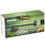 Shure Shure PGA98H-TQG Clip-On Cardioid Condenser Horn Microphone