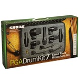 Shure Shure DRUMKIT7 7-Piece Drum Microphone Kit